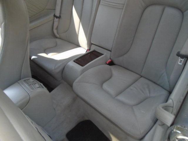 2002 Mercedes CL500 Coupe.  For Sale (picture 6 of 6)