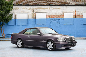 1994  Mercedes-Benz 320CE AMG W124 Coupe