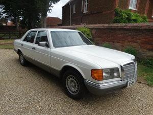 1984 Mercedes 280 SE