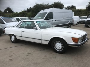 Picture of 1978 Mercedes-benz slc 450 | lhd | low miles | For Sale