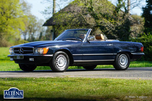 Picture of Mercedes 380 SL, 1982 SOLD