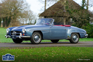 Picture of Mercedes 190 SL, 1962 For Sale