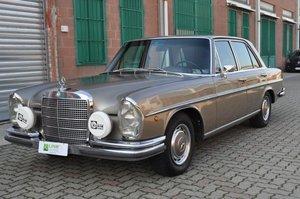 1970 Mercedes Classe 280 SE Automatic