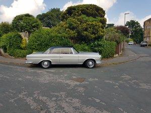 1961 Mercedes 220SEb For Sale
