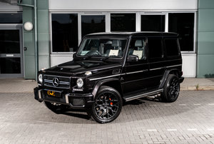 Picture of Mercedes G63 2015/65 For Sale