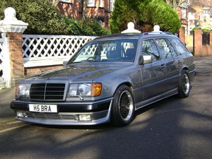 1990 BRABUS 3.6 Q3T For Sale