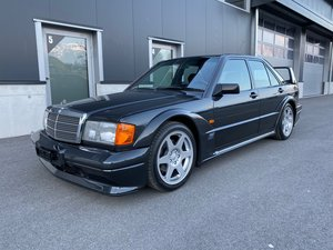 1990 Mercedes 190 E 2.5-16 Evo II