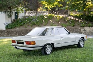 Picture of 1974 Mercedes 280SLC 89000kMS 150Photos SOLD