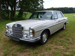 1970 Mercedes-Benz 300 SEL 6.3 - Superlative saloon original