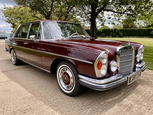 1969 Mercedes 300SEL 6.3 For Sale