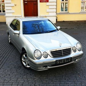 Picture of 2001 Mercedes-Benz Klasa E 83.000km