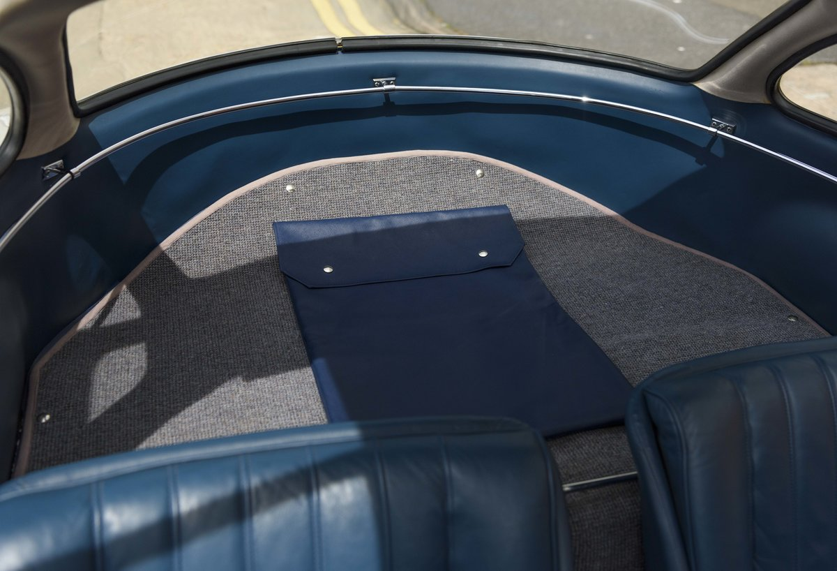 1954 Mercedes-Benz 300SL Gullwing (LHD) For Sale (picture 20 of 24)