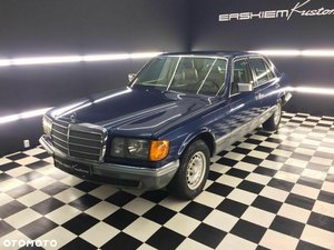 Picture of 1984 Mercedes w126 380 se For Sale