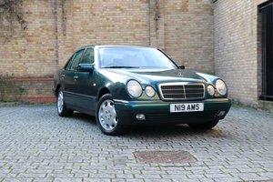 1996 Mercedes-Benz E320 ONLY (3032) Miles
