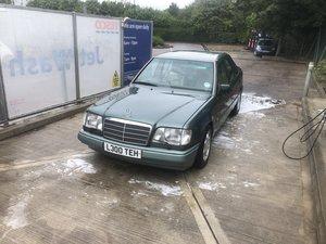 W124 300 diesel