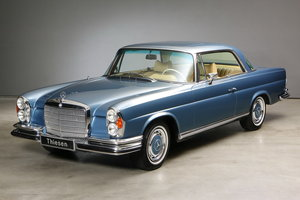 1971 Mercedes-Benz 280 SE 3.5 Coupé For Sale