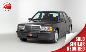 Picture of 1985 Mercedes 190E 2.3-16 Cosworth /// Manual /// 44k Miles! SOLD