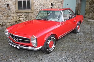 1975 Mercedes Wanted. Wanted