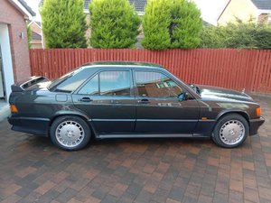 1986 2.3 16v cosworth For Sale