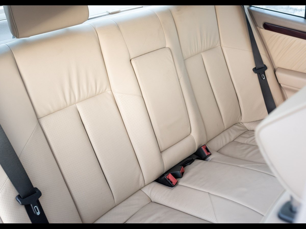 1995 Mercedes C280 Elegance Time Warp Conditiin For Sale (picture 5 of 6)