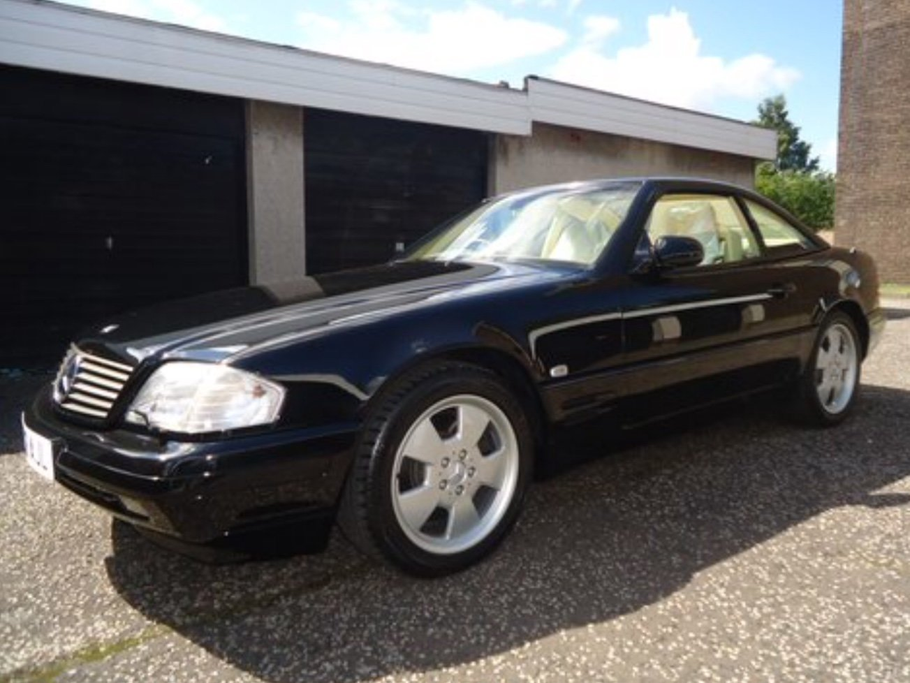 1998 R129 SL500 For Sale (picture 2 of 6)