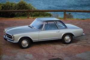 Picture of 1964 Mercedes 230 SL For Sale