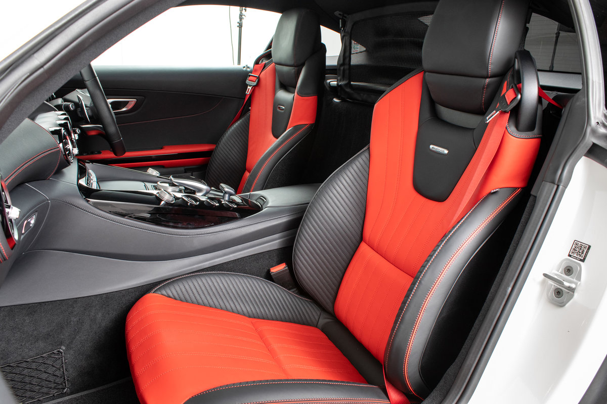 2016 / 16 Mercedes-Benz AMG GT Premium Coupe For Sale (picture 6 of 6)