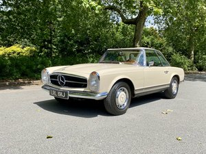 Picture of 1970 Mercedes-Benz 280 SL 'Pagoda' For Sale