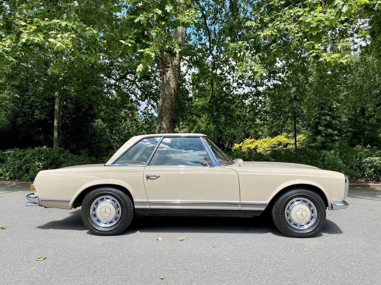 1970 Mercedes-Benz 280 SL 'Pagoda' For Sale (picture 4 of 24)