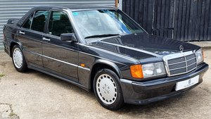 1986 ONLY 48,000 Miles - Mercedes 190 2.3 16V Cosworth - 1 Owner For Sale