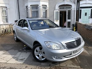 Mercedes s500 5.5 1 lady owners