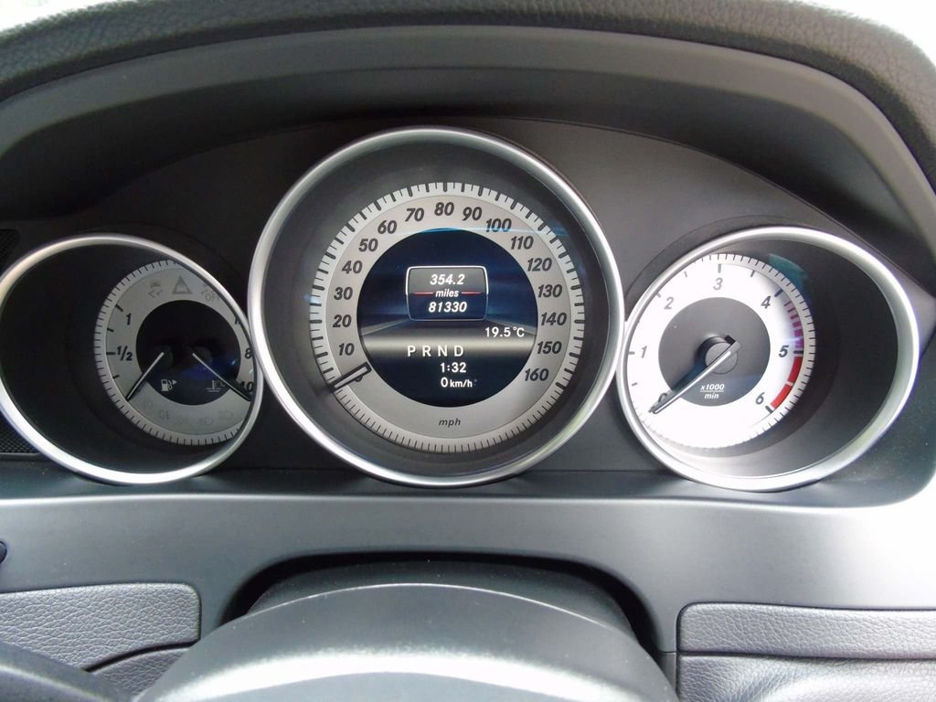 2012 Mercedes-Benz C Class 2.1 C250 CDI BlueEFFICIENCY AMG Sport  For Sale (picture 9 of 10)