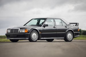 1989 Mercedes-Benz 190E 2.5-16 Evolution I AMG Power Pack