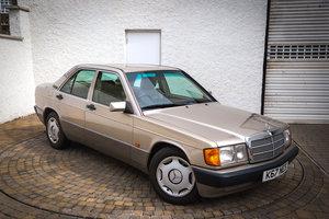 1992 Very original 4 owner car For Sale