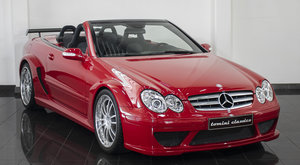 Picture of 2007 Mercedes-Benz CLK DTM ()