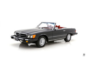 Picture of 1979 Mercedes-Benz 450SL Roadster For Sale