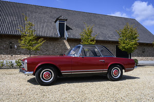 Picture of 1965 Mercedes-Benz SL 230 Cabriolet