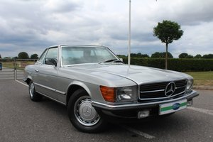 1984 Mercedes SL280 - stunning condition For Sale