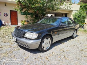 Picture of 1992 wonderful mercedes 600 For Sale