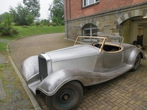 Picture of 1938 Mercedes-Benz 290 W18