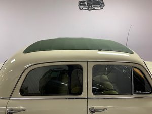 1959 Mercedes W 121 Webasto Sunroof For Sale Car And Classic