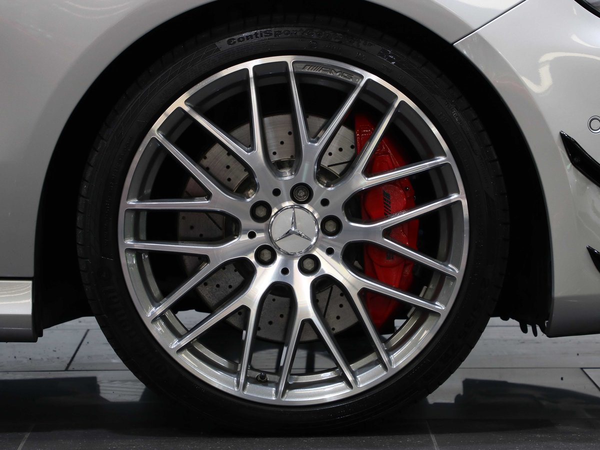 2017 17 17 MERCEDES BENZ A45 AMG PREMIUM 4 MATIC AUTO For Sale (picture 4 of 6)