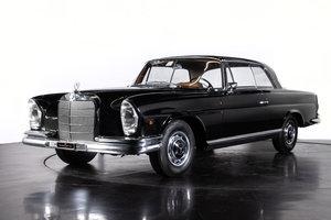 Mercedes-Benz 220 SE - 1963