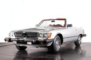Picture of MERCEDES SL 450 - 1977 For Sale