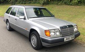 Picture of 1992 Mercedes 230TE Estate