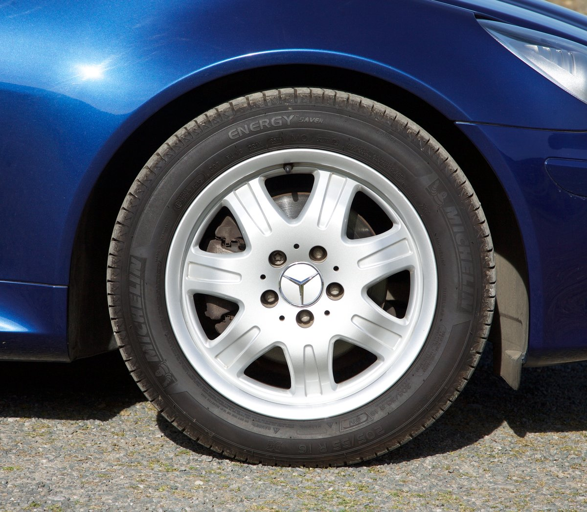 2006 Mercedes SLK Superb, 8k miles, FMBSH, Superb For Sale (picture 3 of 6)