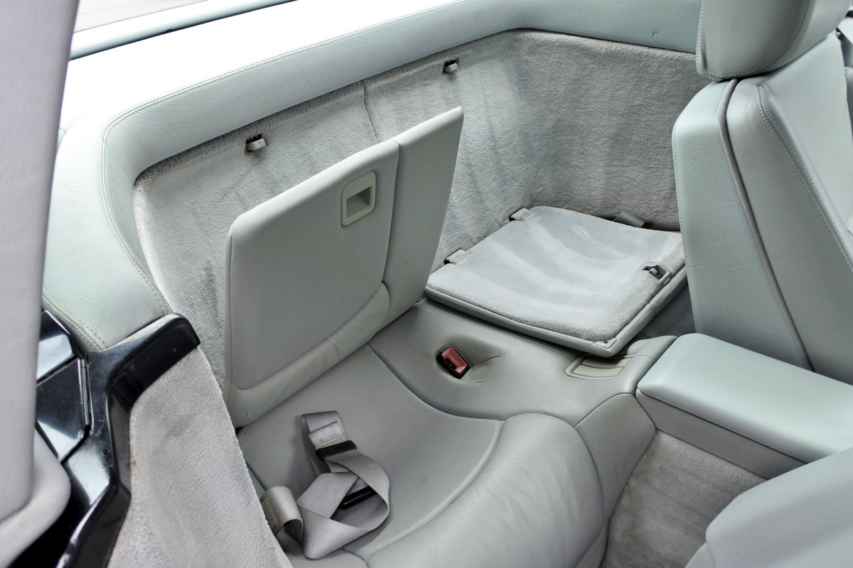 Mercedes SL 280 1999 For Sale (picture 6 of 6)
