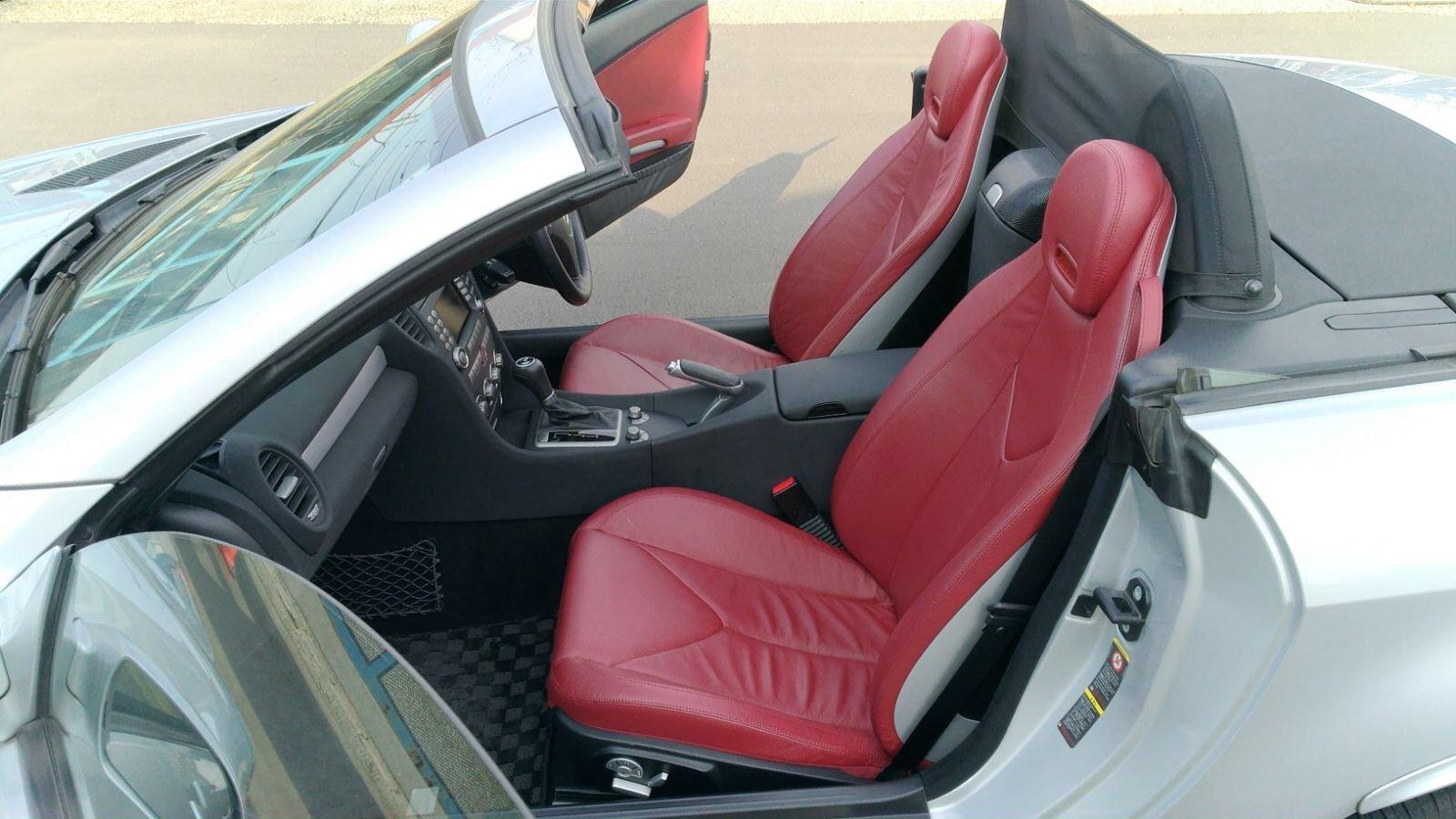 2006 Mercedes SLK 350 -AMG package- For Sale (picture 3 of 6)