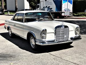 Picture of 1964 MERCEDES-BENZ 220SE For Sale