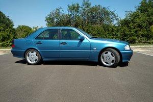 1998 C280 Sport V6 For Sale